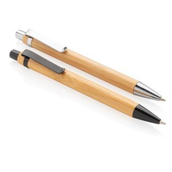 Bamboo Pen Office Supplies Pen & Pencils p610.321-2