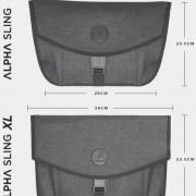 Alpaka Alpha Sling XL Bags 7