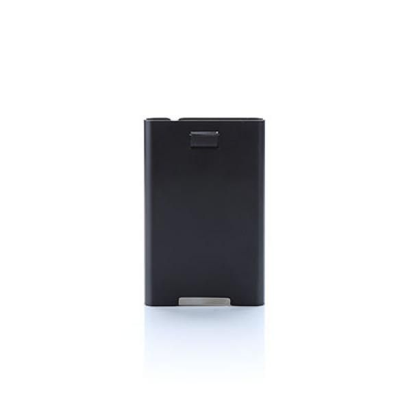 Pilot RFID Card Slider Metals & Hardwares Card Holder MCH6005Thumb_Back