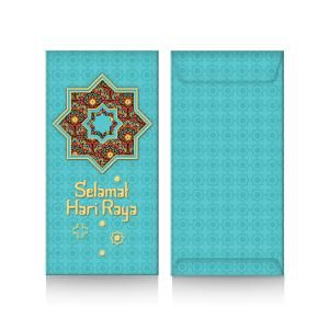 Green Packet 1 New Products Festive Products HARI RAYA RayaPacketRenderingJocelyn