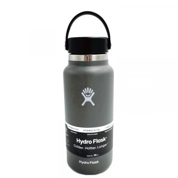 Hydroflask 32oz Wide Mouth Bottle Household Products Drinkwares New Products IMG_FF_58052271