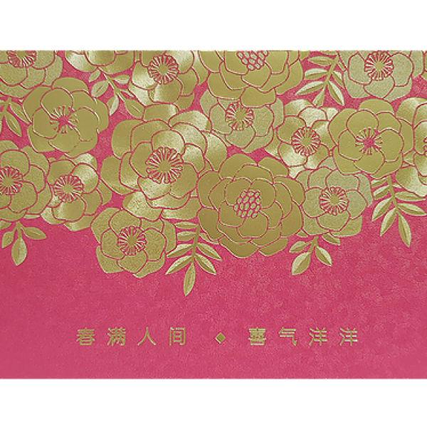 Angpow 824 Festive Products HMD824