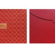 Angpow 816 Festive Products HMR816-1