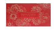 Angpow 820 Silver Festive Products HCM820