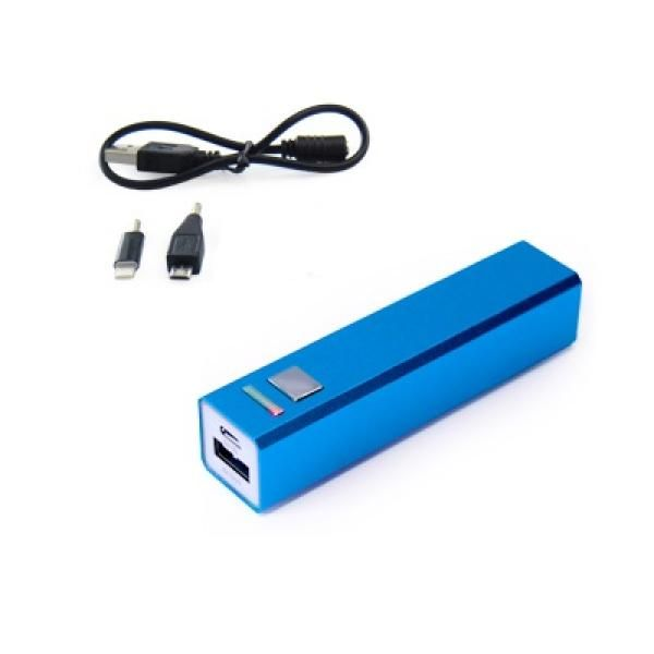 Fantasy Portable Charger Electronics & Technology Best Deals Promotion CLEARANCE SALE EMP1005Blu