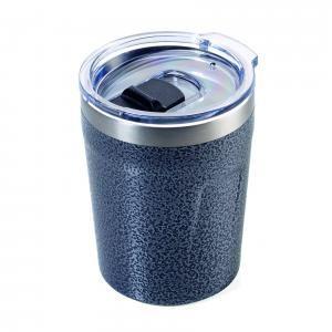 """Troika Thermo mug """"ESPRESSO DOPPIO"""" Office Supplies cup65ti"""