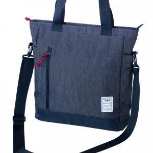 "Troika ""BUSINESS SHOULDER BAG"" Bags bbg52gy"