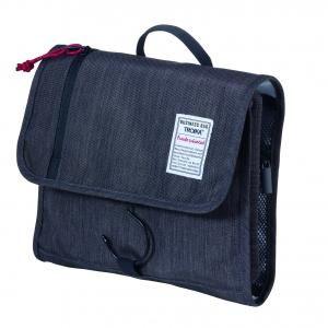 "Troika Travel toiletry bag ""BUSINESS WASHBAG"" Bags bbg55gy"