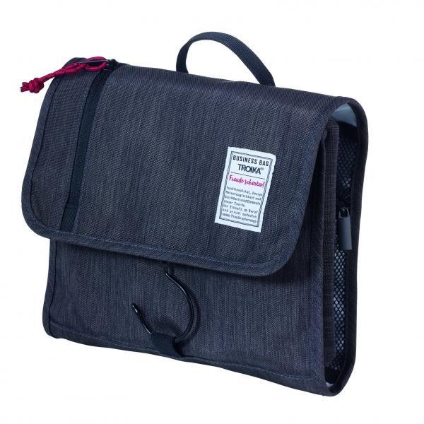 Troika Travel toiletry bag