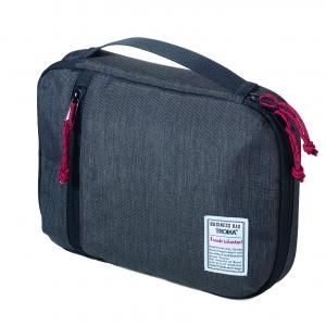 """Troika Cable organizer """"BUSINESS TECH POUCH"""" Bags bbg54gy"""