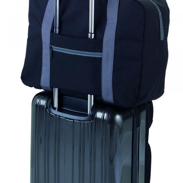 Troika TRAVEL BAG-TRAVEL PACK Bags trp24bk-2