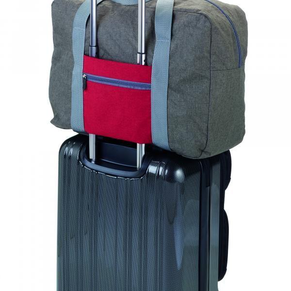 Troika TRAVEL BAG-TRAVEL PACK Bags trp24gr-2