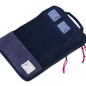 "Troika Travel bag ""BUSINESS PACKING CUBES"" Bags bbg56gy"