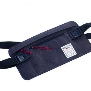 "Troika Belt bag ""BUSINESS BELT BAG"" Bags bbg57gy"
