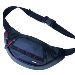 "Troika Belt bag ""TROIKA HIP BAG"" Bags blb30bk"