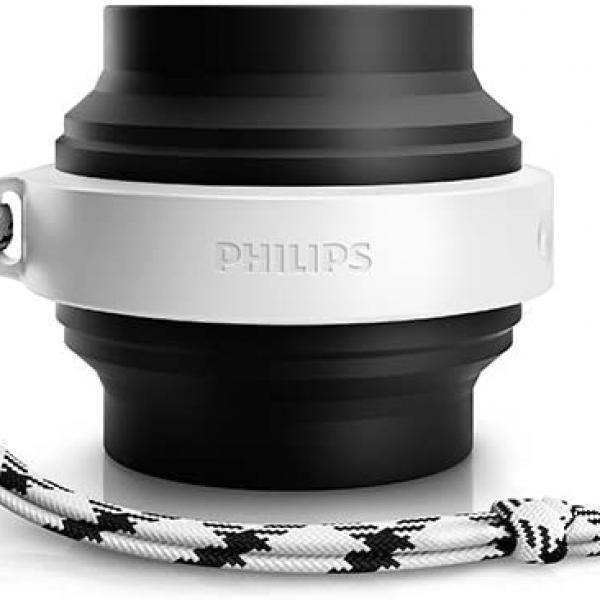 Brand Charger Philip Flex Bluetooth Speaker Electronics & Technology ems10693