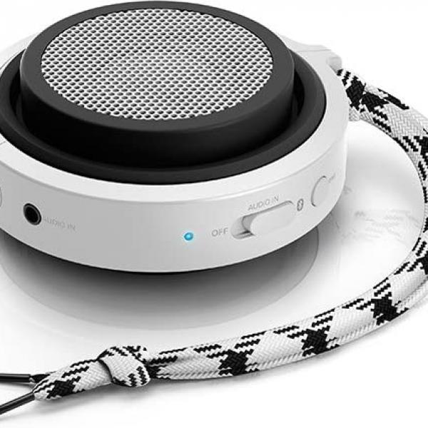 Brand Charger Philip Flex Bluetooth Speaker Electronics & Technology ems10691