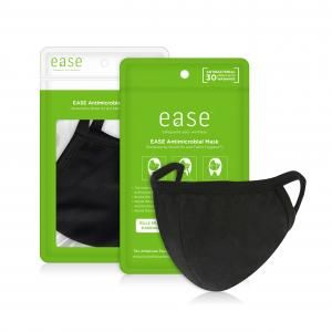 EASE Antimicrobial Reusable Face Mask Retail Pack Personal Care Products EaseAntimicrobialMaskwithpackaging