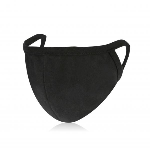 EASE Antimicrobial Reusable Face Mask Retail Pack Personal Care Products EaseAntimicrobialMask_Black