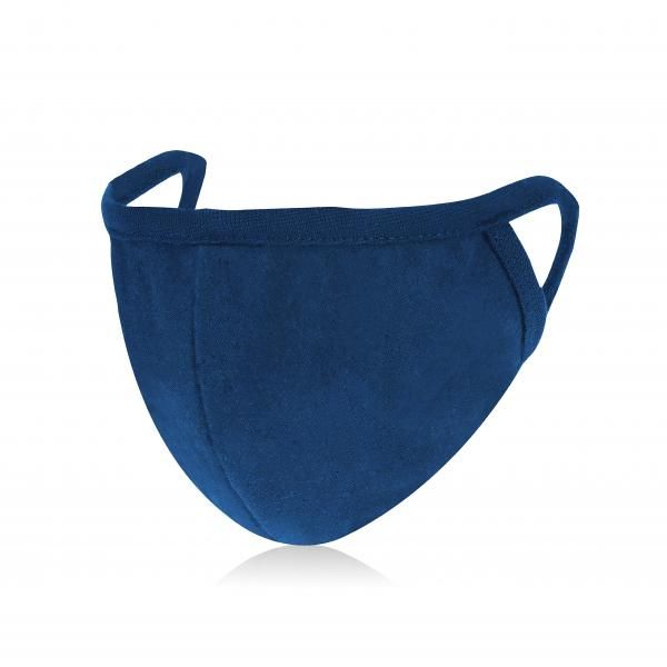 EASE Antimicrobial Reusable Face Mask Retail Pack Personal Care Products EaseAntimicrobialMask_Blue