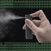 Brand Charger Sprae 3 in 1 Sanitizer Case Electronics & Technology KHO10295