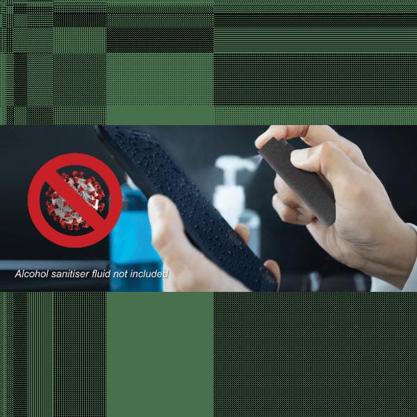 Brand Charger Sprae 3 in 1 Sanitizer Case Electronics & Technology KHO10294