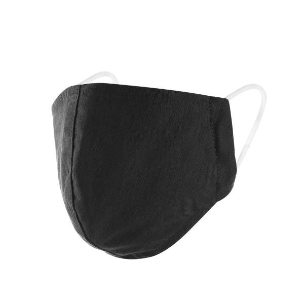 EASE LITE Reusable Fabric Mask Personal Care Products WFM1002_HDBlack2