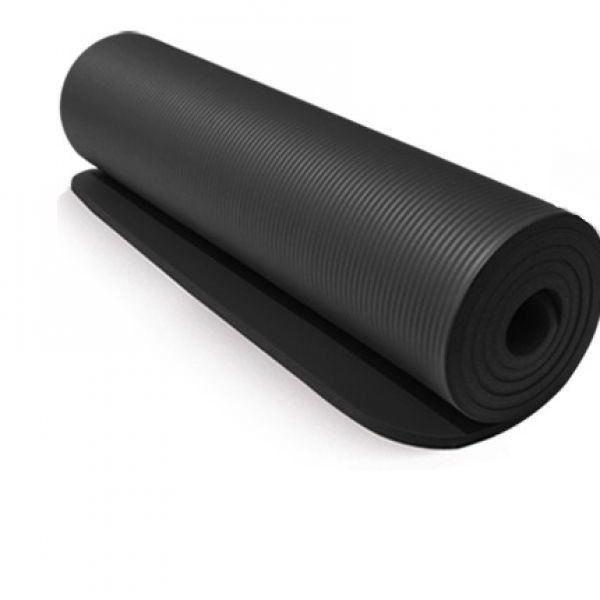 Non Slip Yoga Fitness Mat Recreation Stress Reliever Back To Work 1