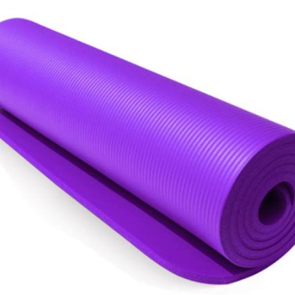 Non Slip Yoga Fitness Mat Recreation Stress Reliever Back To Work rsf10021