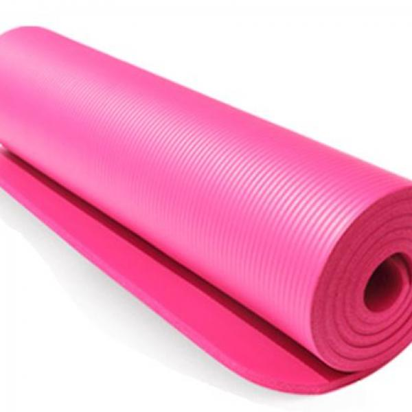 Non Slip Yoga Fitness Mat Recreation Stress Reliever Back To Work rsf10022
