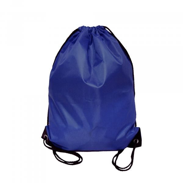 210D Drawstring Bag Drawstring Bag Bags TDS1003_royal blue