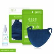 EASE Antimicrobial Retail Care Pack Personal Care Products EaseAntimicrobialRetailCareSet_Blue