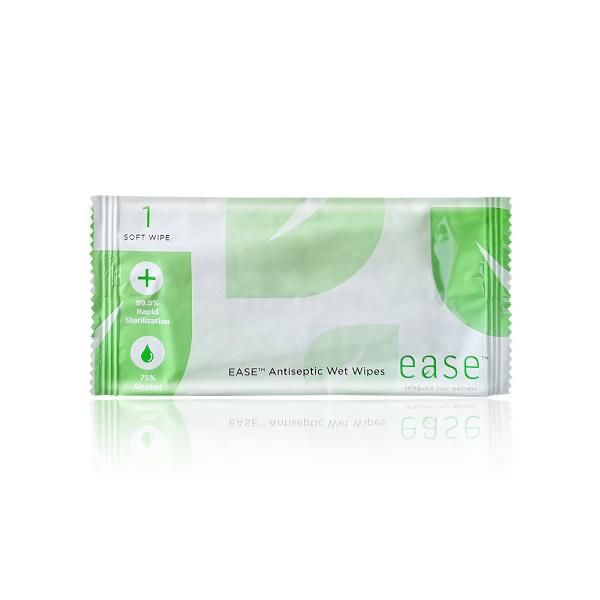 EASE 1's Antiseptic Wet Wipes Personal Care Products EaseWipe_1HD