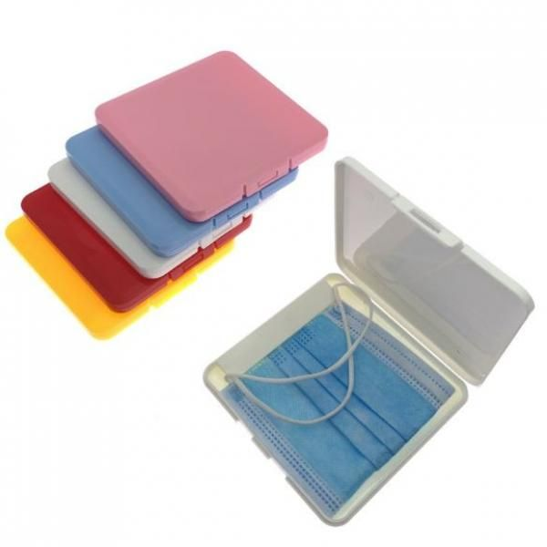 Mask Keeping Case Personal Care Products KHO1055