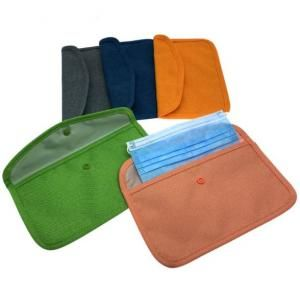 Mask Keeping Pouch Personal Care Products KHO1054