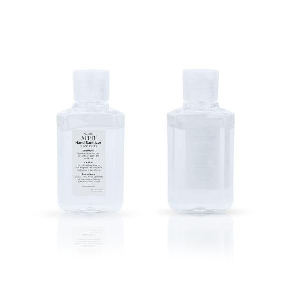 APPTI 50ml Gel Hand Sanitizer Personal Care Products KHO1052_1