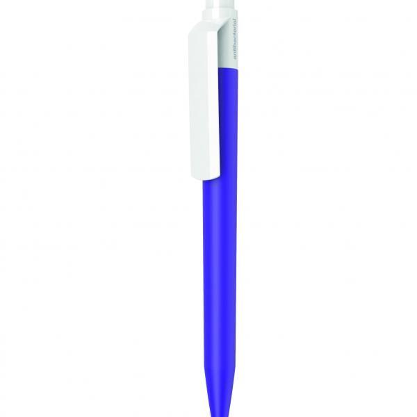 Maxema D1-MATT CB AB Antibacterial Plastic Pen Office Supplies D1-MATTCB-AB25