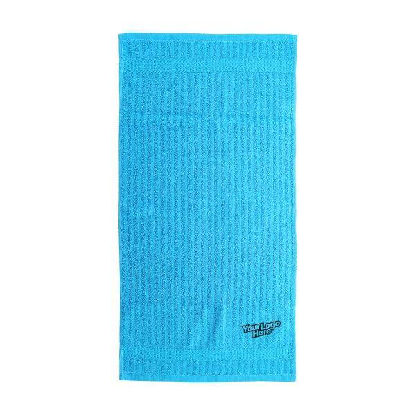 Blueranflex Sport Towel Towels & Textiles Towels WSP1010_LogoHD
