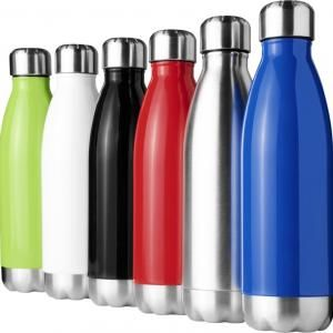 Arsenal 510 ml vacuum insulated bottle Household Products Drinkwares Back To School HDF1016Group