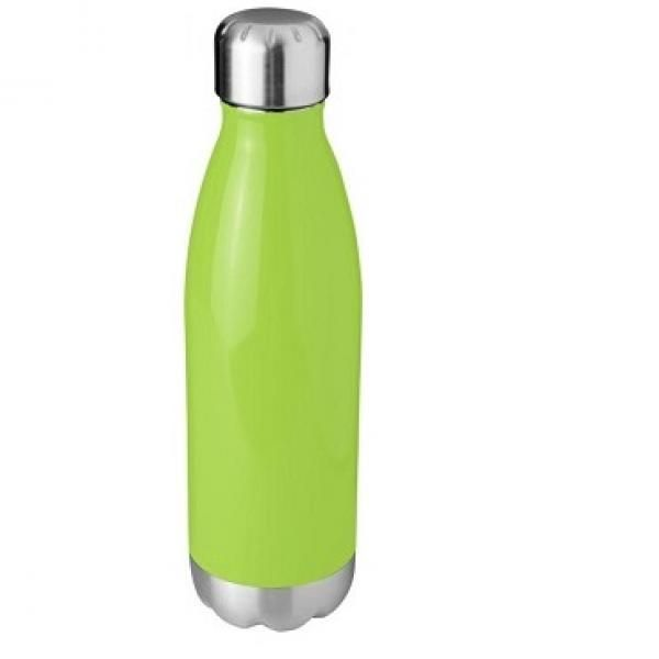 Arsenal 510 ml vacuum insulated bottle Household Products Drinkwares Back To School HDF1016-LGR