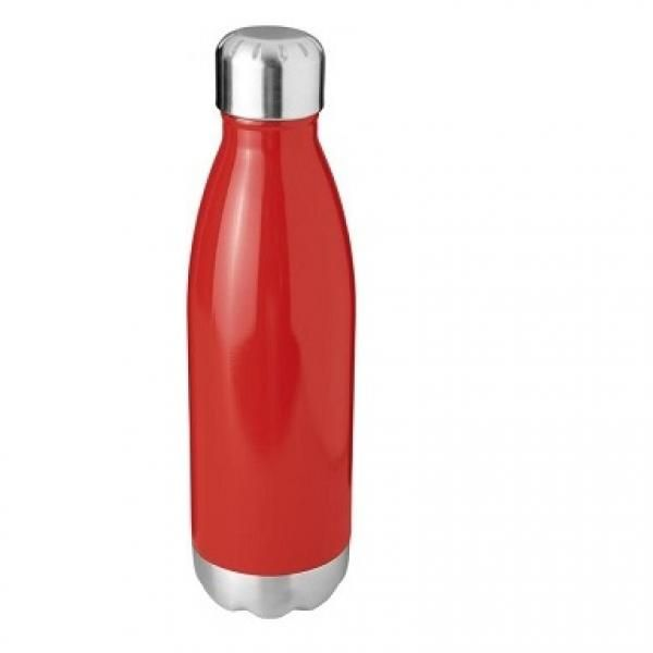 Arsenal 510 ml vacuum insulated bottle Household Products Drinkwares Back To School HDF1016-RED