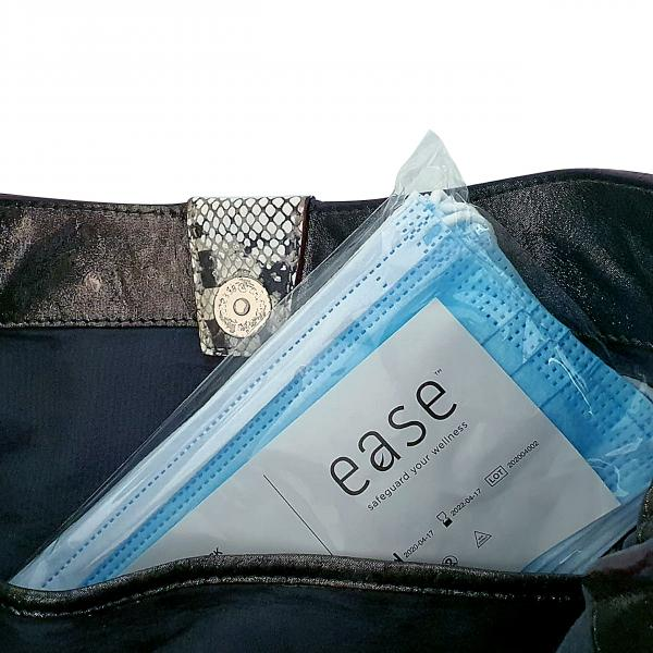 EASE 3-ply Disposable Face Mask Personal Care Products Other Personal Care Products Ease_DisposableFaceMask7