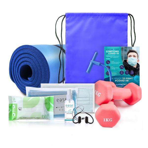 Care Pack 19 Set F Personal Care Products Back To Work Other Personal Care Products KHO1069