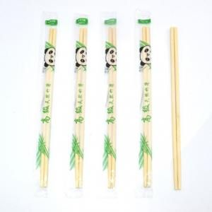 Bamboo Chopticks Plastic Packing Food & Catering Packaging Cutlery FUS1005