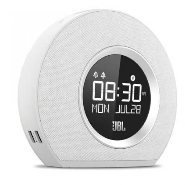 JBL Horizon Electronics & Technology EMS1074WHT