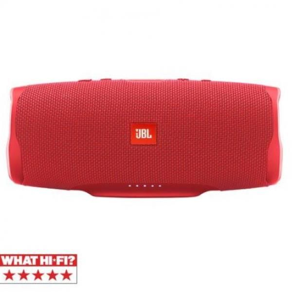 JBL Charge 4 Electronics & Technology EMS1078RED