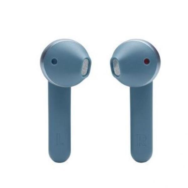 JBL Tune 220TWS Wireless Earpiece Electronics & Technology EMH1036BLU-2