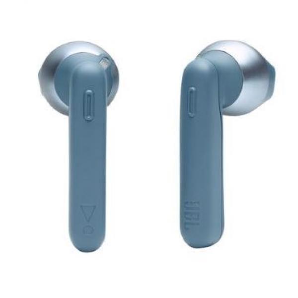 JBL Tune 220TWS Wireless Earpiece Electronics & Technology EMH1036BLU-3