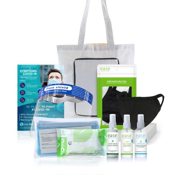 Care Pack 19 Set D Personal Care Products Other Personal Care Products KHO1067