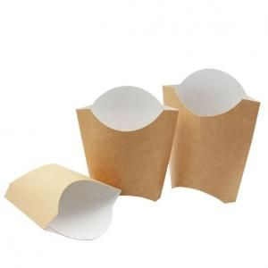 French Fries Box Food & Catering Packaging FTF1063